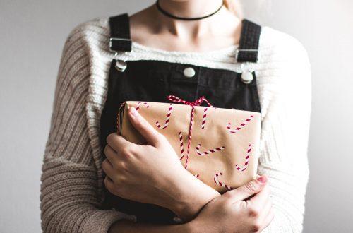 Ideas de regalos hechos a mano